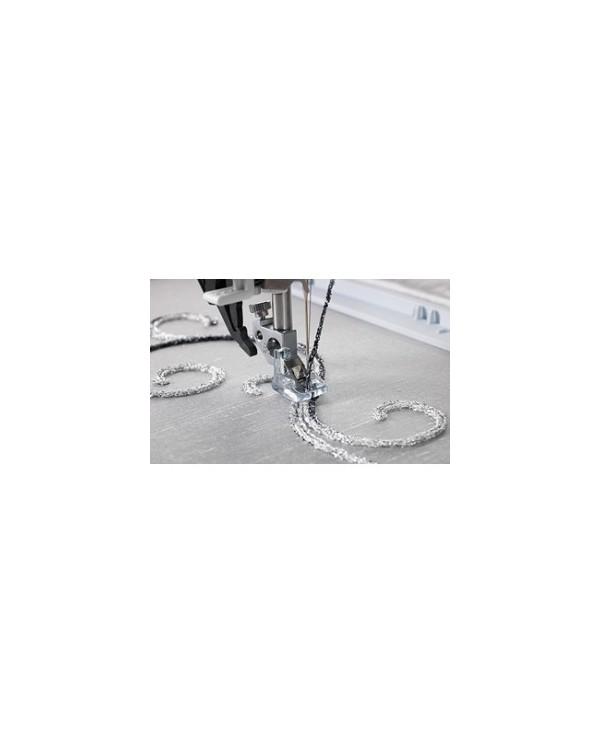 Set Piedini Speciali per filati grossi ( Yarn Couching Set ) - 820912096