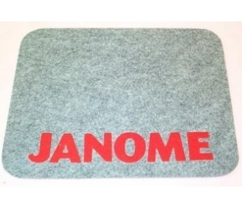 Tappetino per macchine Janome