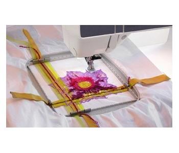 Telaio per ricami - Pfaff creative Texture Hoop - 820919096