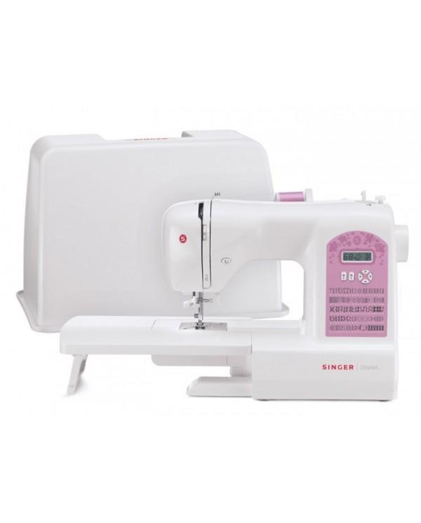 Macchine da cucire Singer Starlet 6699