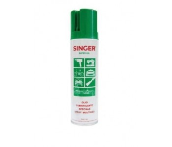 Olio Singer SUPEROIL spray 250 ml