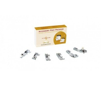 Kit 6 piedini per Baby Lock Ovation