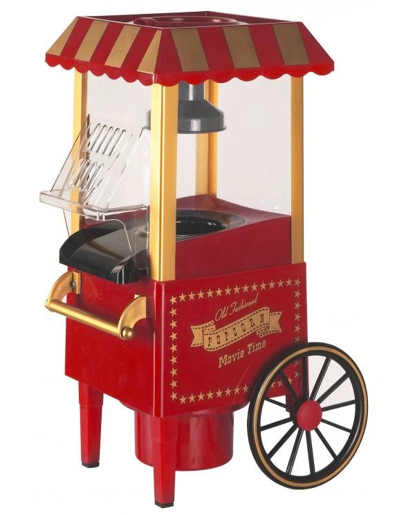 Macchina per PopCorn - PopCorn Maker - Zephir ZHC492
