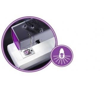 LUCE AL LED - Smarter by Pfaff 150S
