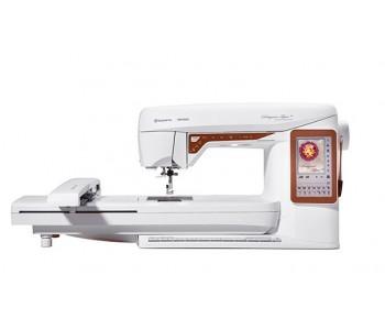 Macchina per cucire e ricamare Husqvarna Viking Designer Topaz 40 - USATO RICONDIZIONATO