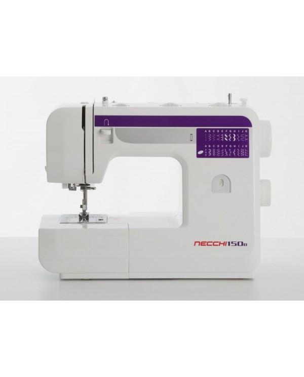 Macchina per cucire meccanica Necchi N150B - PROMO EDITION -