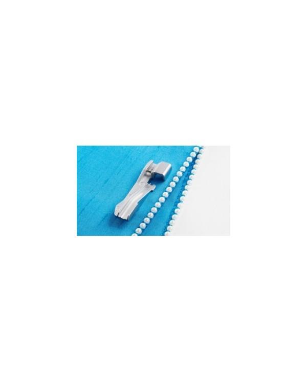 Piedino per perline per Pfaff Hobbylock 2.0 - 620081896