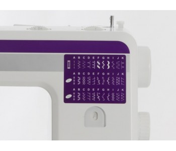 Macchina per cucire meccanica Necchi N160 + OMAGGI