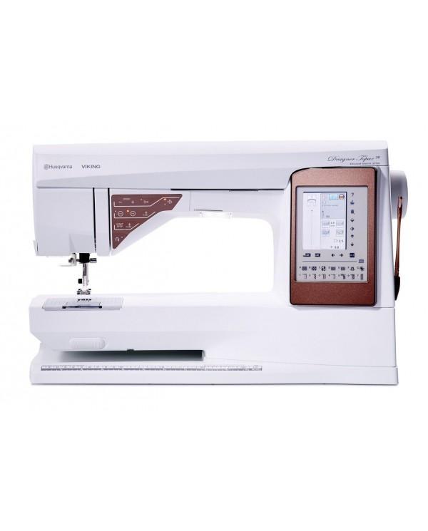 Macchina per cucire Designer Topaz 50 - 5 ANNI DI GARANZIA