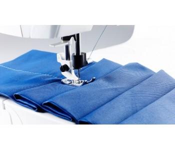 Cucire strati e tessuti spessi? Con Sapphire 930 si può!