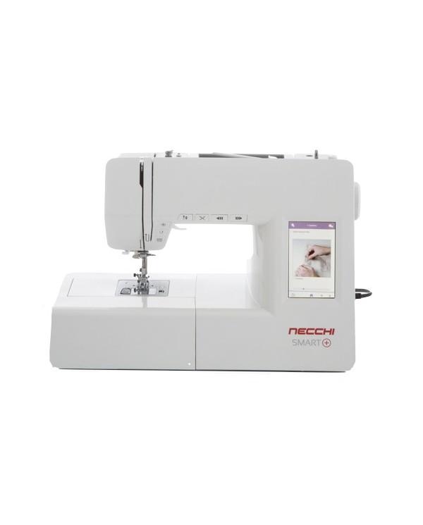Macchina per cucire  Necchi H72B3 Smart Plus