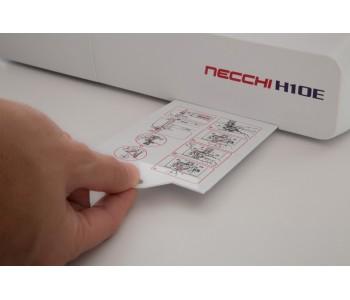 Necchi H10E - Guida al Cucito