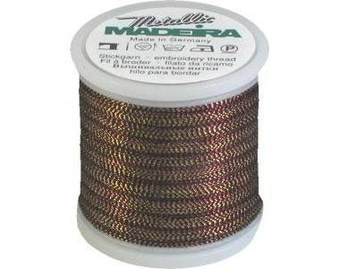 filati madeira metallic soft