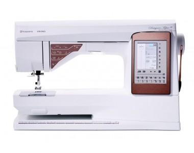 Macchine per cucire e ricamare Husqvarna Viking
