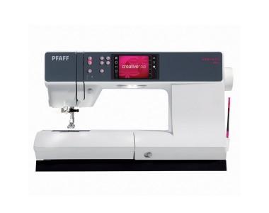 Macchine per cucire e ricamo pfaff