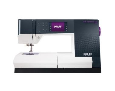 Macchine per cucire elettroniche Pfaff