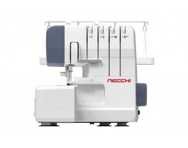 Macchine per cucire tagliacuci necchi