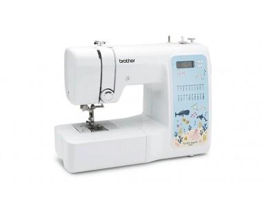 Macchine per cucire meccaniche Brother