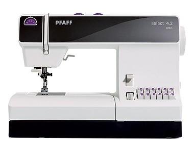 Macchine per cucire meccaniche Pfaff