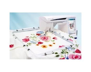 Telai da ricamo per macchine per cucire e ricamo husqvarna viking designer diamond e diamond de luxe e diamond Royale