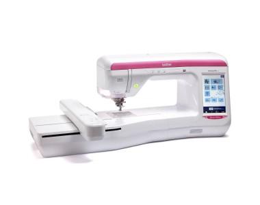 Macchine per cucire ricamatrici Brother