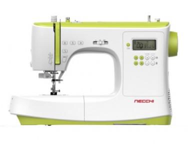 Macchine per cucire elettroniche della linea Necchi