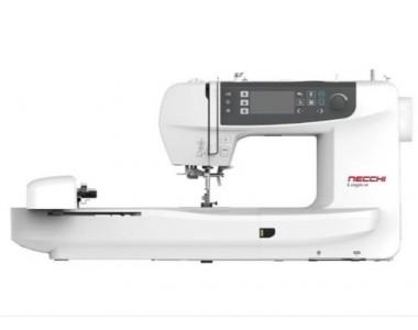 macchine per cucire e ricamare necchi