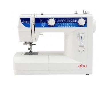Macchine per cucire meccaniche Elna