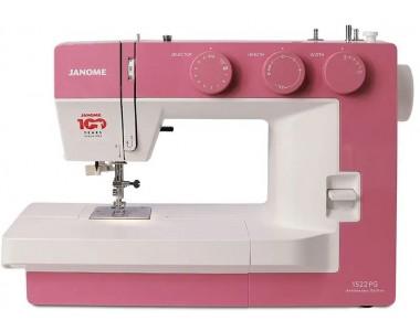 Macchine per cucire janome meccaniche