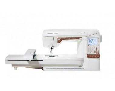 Telai per macchine per cucire e ricamare Husqvarna Viking Topaz 25 e Topaz 40