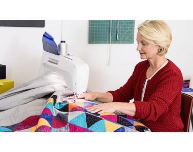 Telai per macchina per cucire e ricamare Husqvarna Viking Designer Epic