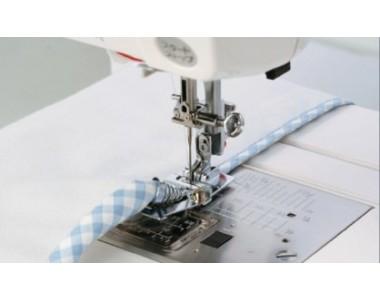 Accessori per macchine per cucire Elna con crochet rotativo