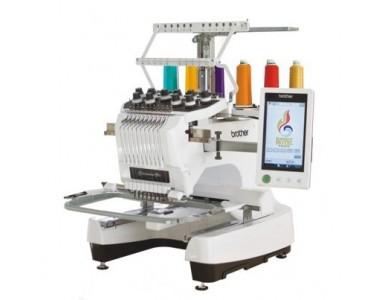 Macchine da cucito e da ricamo di tutti marchi più famosi e conosciuti del settore cucito